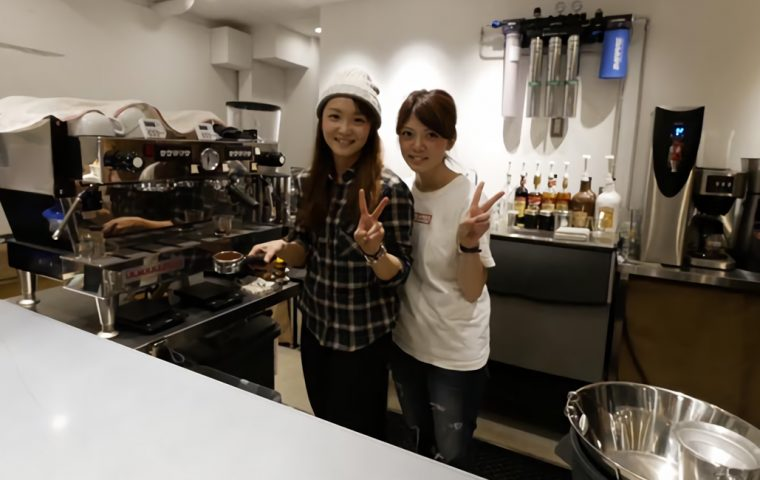 ブログ STREAMER COFFEE COMPANY
