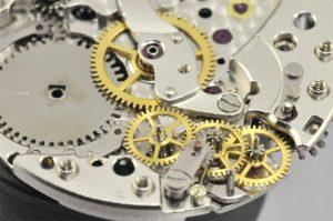 ブログ ブログ 複雑機械式時計の魅力