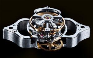 ブログ ブログ ブログ 複雑機械式時計の魅力