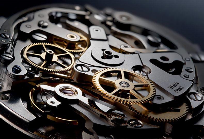 ブログ 複雑機械式時計の魅力