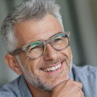 ブログ オシャレアイテムとしてのメガネの魅力