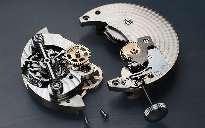 複雑機械式時計の魅力