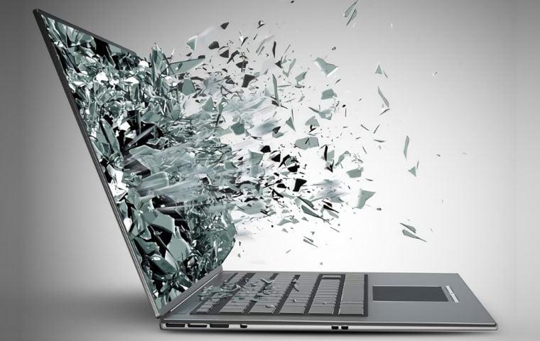 ブログ あなたのパソコン遅くなってない?