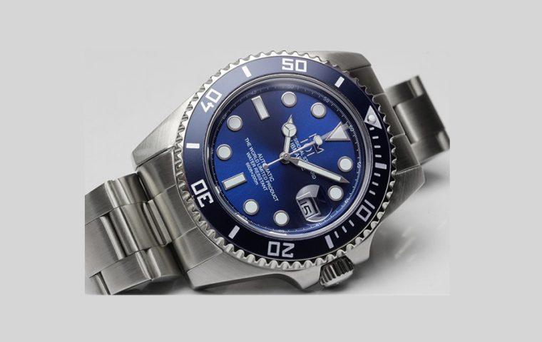 ブログ 機械式腕時計の魅力