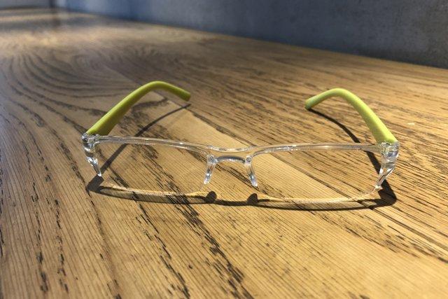 とうとう老眼鏡のお世話に。。。