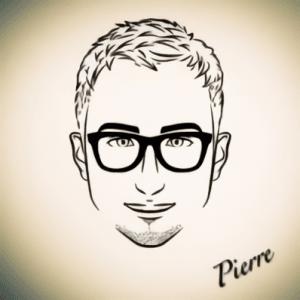 管理人 Pierre